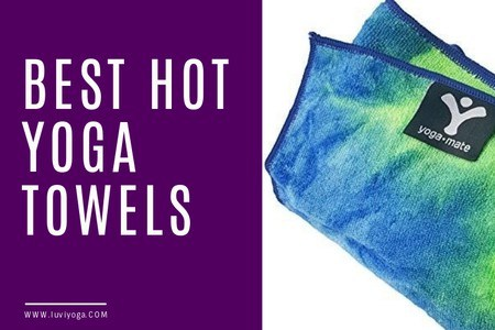 Best Hot Yoga Towels For 2021; 6 Best Among The Bests