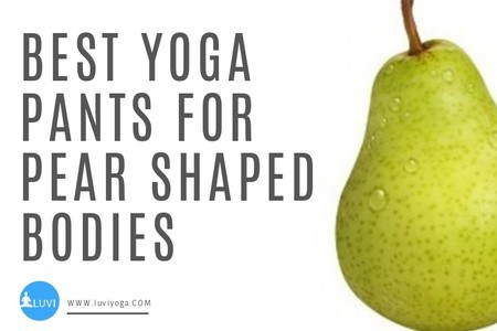 Best-Yoga-Pants-for-Pear-Shaped-Bodies