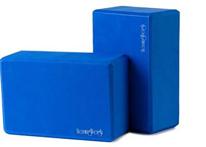 What Are Yoga Blocks Made Of? And Other Related Questions