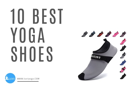 10 Best Yoga Shoes for 2021; Honest Reviews, Helpful Findings