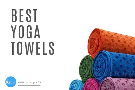 10 Best Yoga Towels For 2020 That Never Fails To Satisfy