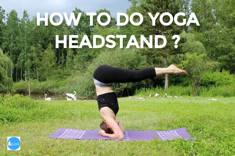 How-To-Do-Yoga-Headstand