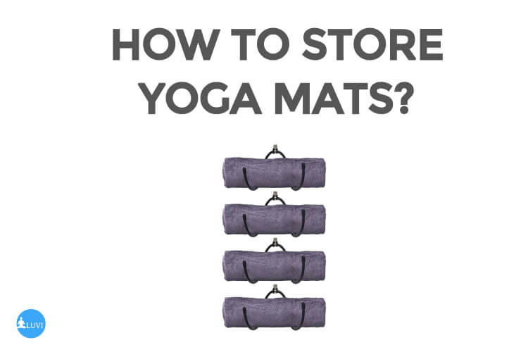 How-To-Store-Yoga-Mats