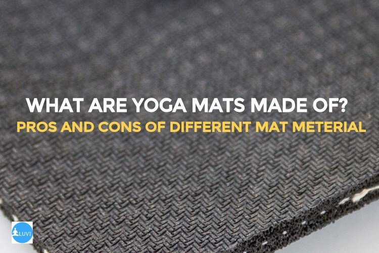 What-Are-Yoga-Mats-Made-Of