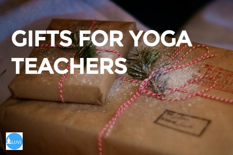 Gifts For Yoga Teachers Selected By Yogis; 20 Best Of 2020