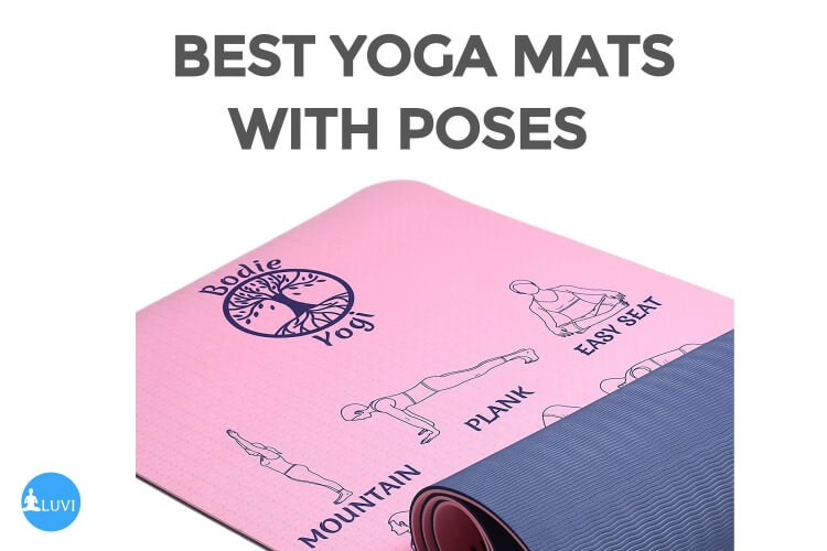 Yoga-Mats-With-Poses