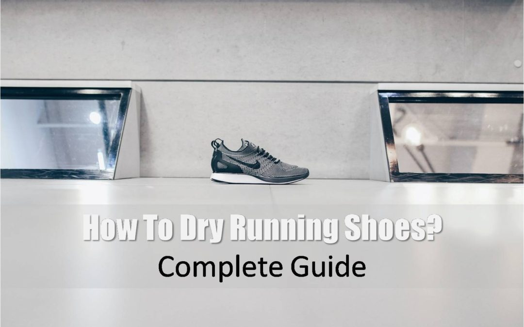 How-To-Dry-Running-Shoes